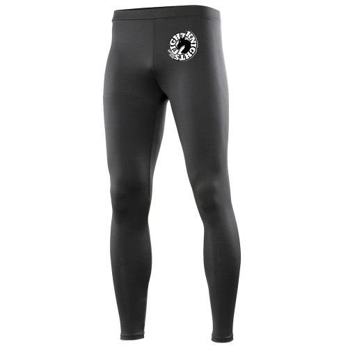 FIGHT KNIGHTS BOXING GYM BASE LAYER LEGGINGS