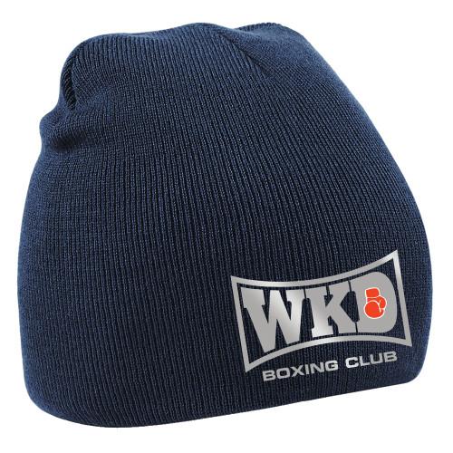 WEST KINGSDOWN BOXING CLUB BEANIE