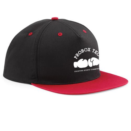 PROBOX RESPECT TKO SNAPBACK CAP