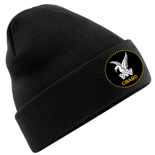 CARSHALTON BOYS AMATEUR BOXING CLUB WOOLY HAT