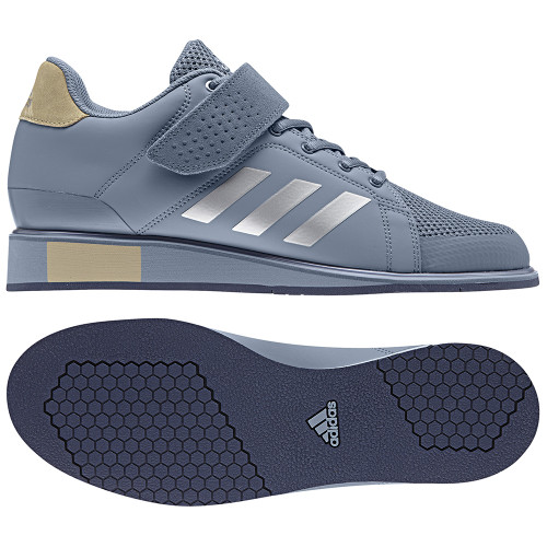 ADIDAS POWER PERFECT III WEIGHTLIFTING SHOES