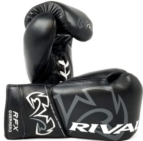 RIVAL RFX GUERRERO HDE-F PRO FIGHT GLOVE