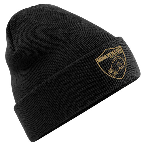 MONEYFIELDS BOXING CLUB WOOLY HAT