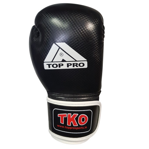 TOP PRO TKO BOXING GLOVES