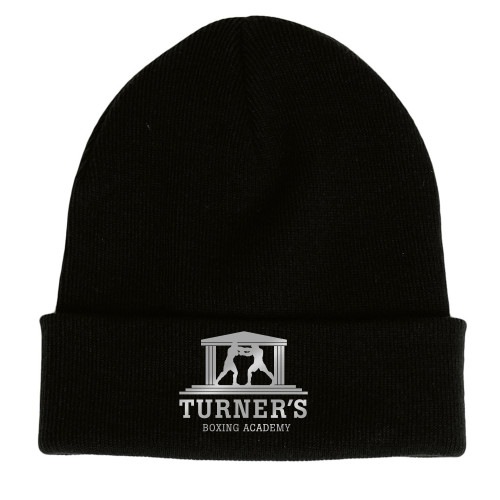 TURNERS BOXING ACADEMY BEANIE
