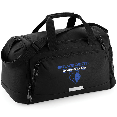 BELVEDERE BOXING CLUB HOLDALL