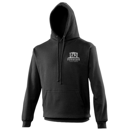 TURNERS BOXING ACADEMY HOODIE