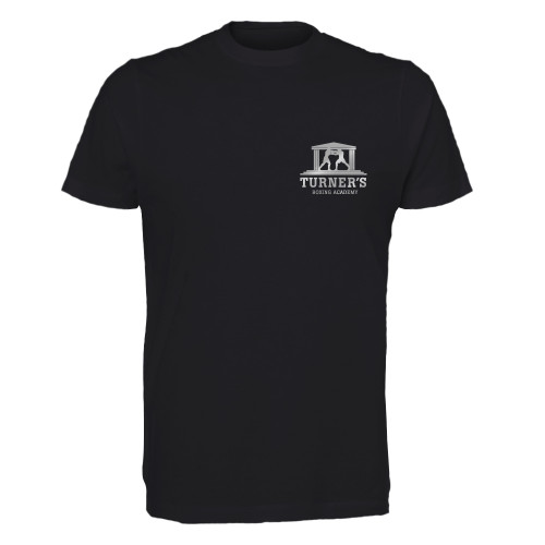 TURNERS BOXING ACADEMY T-SHIRT