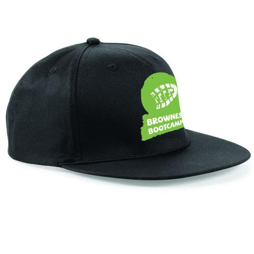 BROWNES BOOT CAMP SNAPBACK CAP