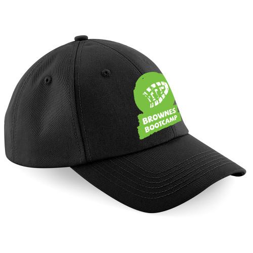 BROWNES BOOT CAMP BASEBALL CAP