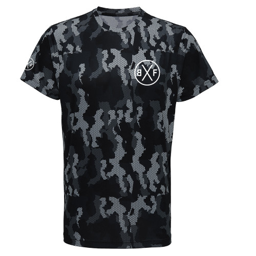 BXF HEXOFLAGE PERFORMANCE T-SHIRT