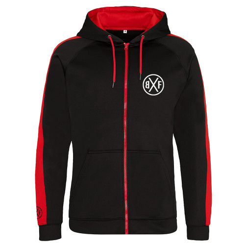 BXF SPORTS POLYESTER ZOODIE