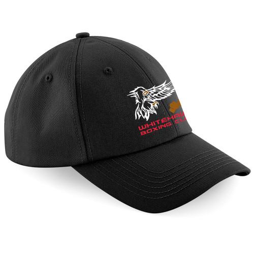 WHITEHAWK ABC BASEBALL CAP