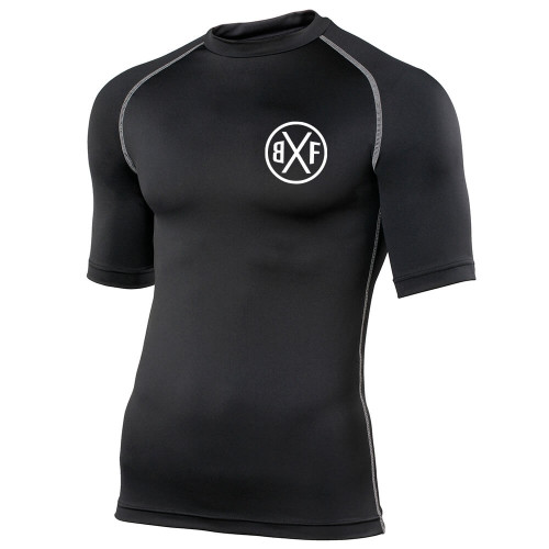 BXF RHINO SHORT SLEEVE BASE LAYER