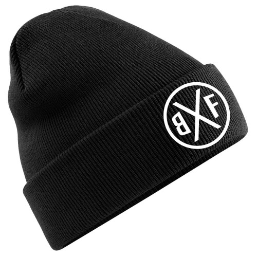 BXF 3D LOGO WOOLY HAT