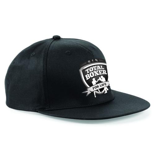 TOTAL BOXER SNAPBACK CAP