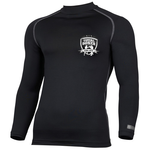 TOTAL BOXER LONG SLEEVE BASE LAYER