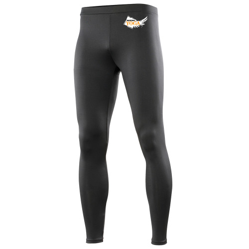 BOXING YOGA BASE LAYER LEGGINGS