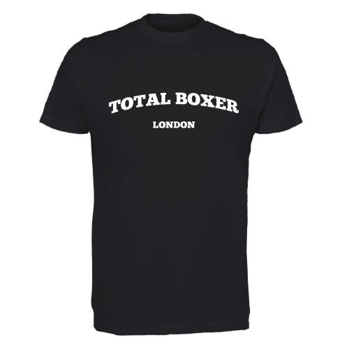 TOTAL BOXER LONDON T-SHIRT