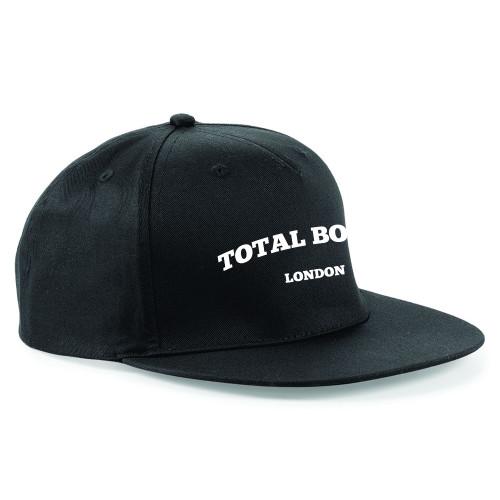 TOTAL BOXER LONDON SNAPBACK CAP