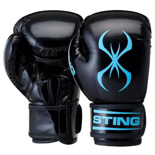 STING ARMAPLUS JUNIOR BOXING GLOVES