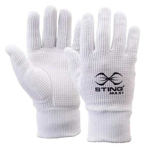 STING AIRWEAVE COTTON INNER GLOVES