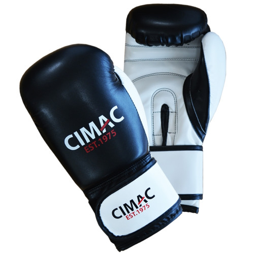 CIMAC ARTIFICIAL LEATHER BOXING GLOVES