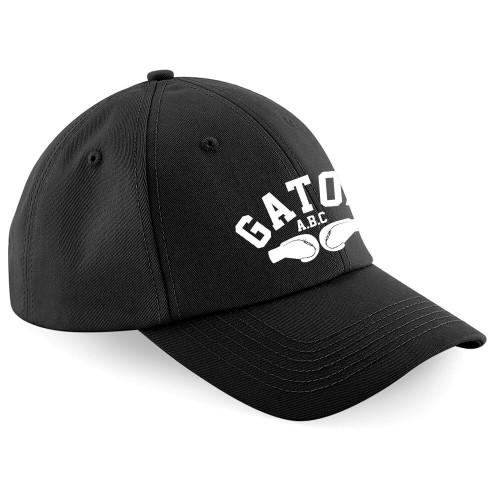 GATOR ABC BASEBALL CAP