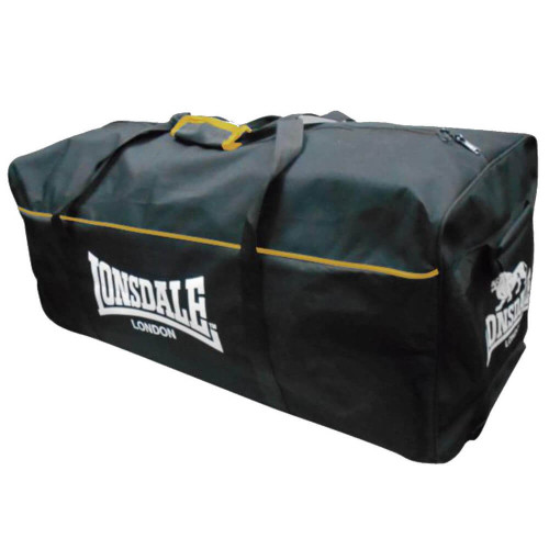 LONSDALE CLUB TEAM HOLDALL WITH WHEELS