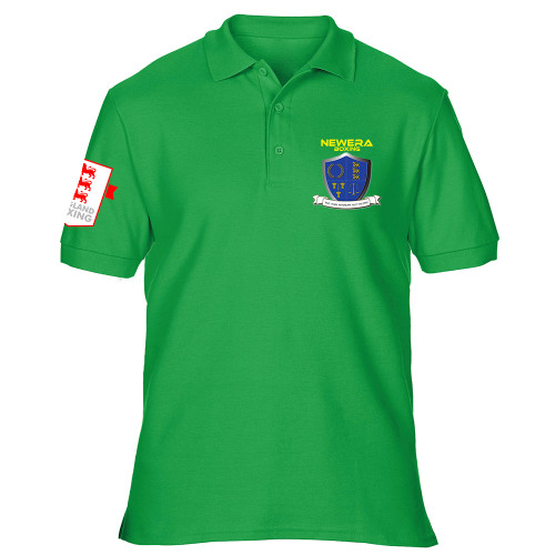 NEWERA BOXING KIDS POLO SHIRT
