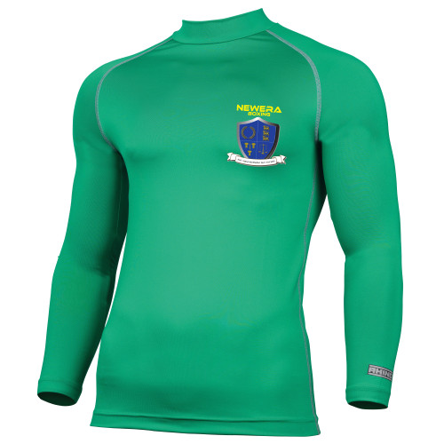 NEWERA BOXING LS BASE LAYER