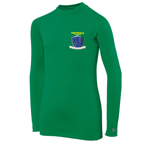 NEWERA BOXING KIDS LS BASE LAYER