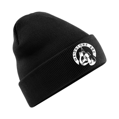 MAIDSTONE AMATEUR BOXING CLUB WOOLY HAT