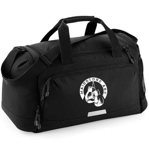 MAIDSTONE AMATEUR BOXING CLUB HOLDALL