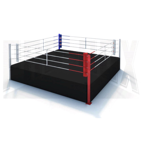16FT HIGH PLATFORM CLUB CONTEST BOXING RING