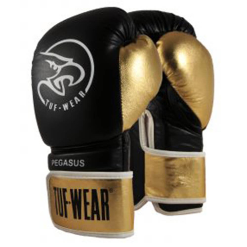TUF WEAR KIDS PEGASUS LEATHER GLOVE