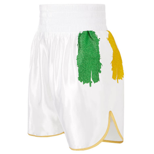 IRELAND SPARKLE BOXING SHORTS