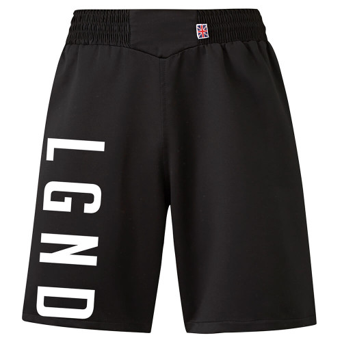 SUZI WONG LGND TRAINING SHORTS