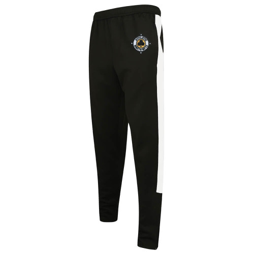 LYNN AC KNITTED TRACKSUIT PANTS