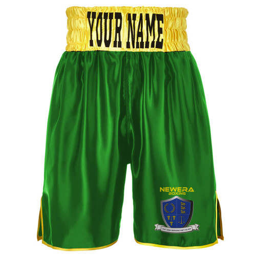 NEWERA BOXING SHORTS
