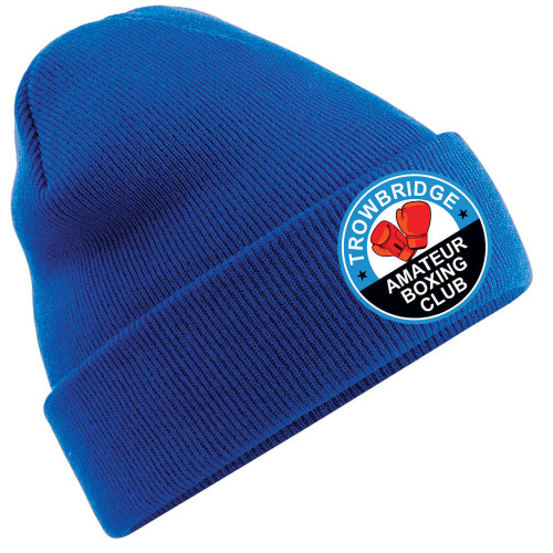 TROWBRIDGE ABC CUFFED BEANIE