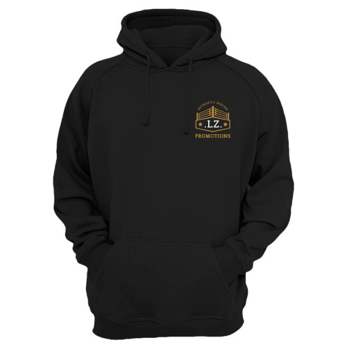 LZ PROMOTIONS HOODIE