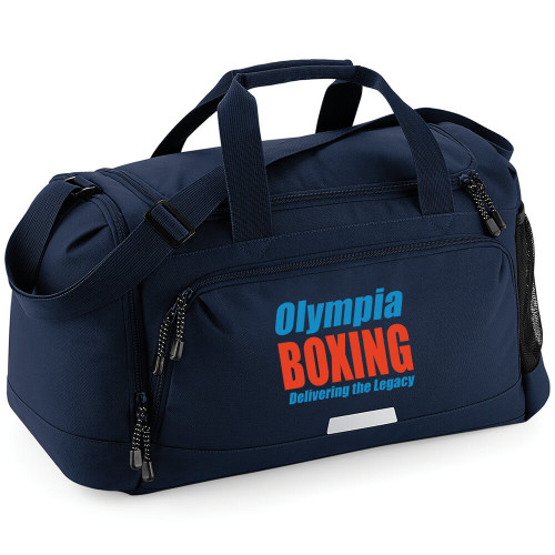 OLYMPIA BOXING HOLDALL