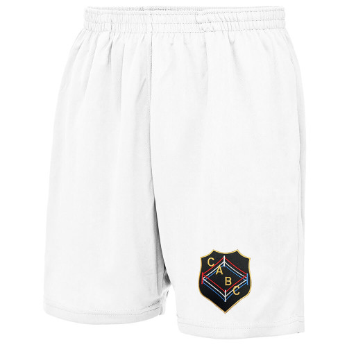 CHELMSFORD ABC COOL SHORTS