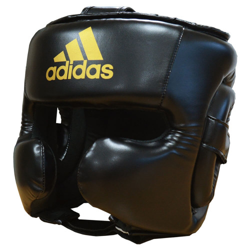 ADIDAS SPEED HEADGUARD
