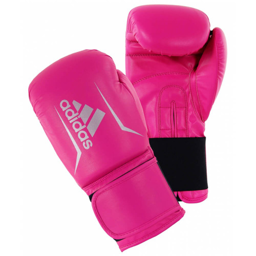 ADIDAS WOMENS SPEED 50 BOXING GLOVES