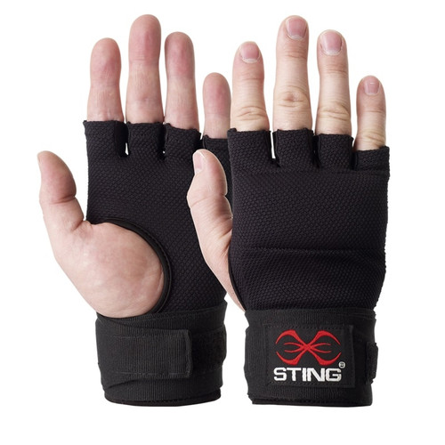 STING ELASTICATED QUICK WRAPS