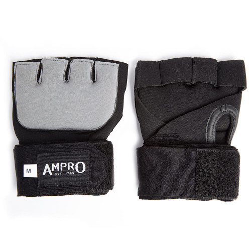 AMPRO NEOPRENE AND GEL HANDWRAPS