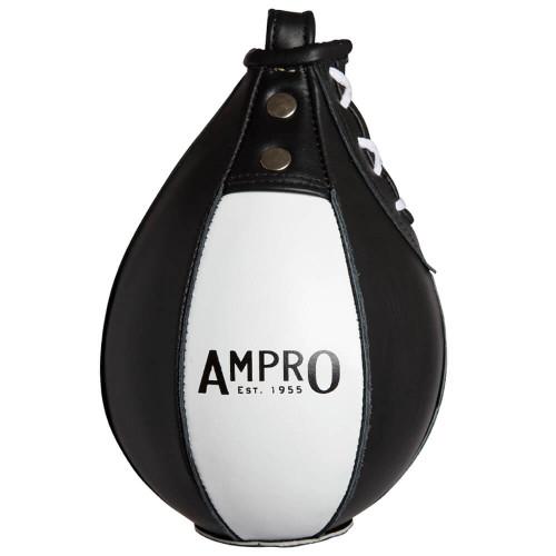 "AMPRO 7"" LEATHER SPEEDBALL"