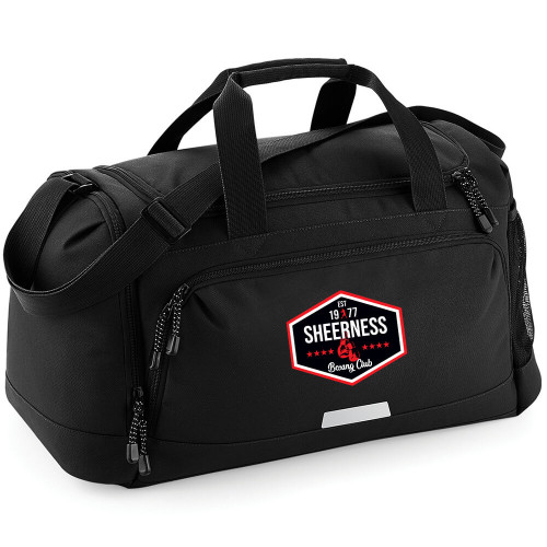 SHEERNESS BOXING CLUB HOLDALL